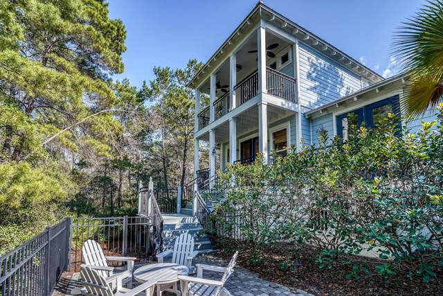 43 Lifeguard Loop, Inlet Beach, FL 32461 (MLS #846578) :: Better Homes & Gardens Real Estate Emerald Coast