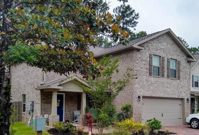 341 Cox Road, Santa Rosa Beach, FL 32459 (MLS #846594) :: ResortQuest Real Estate