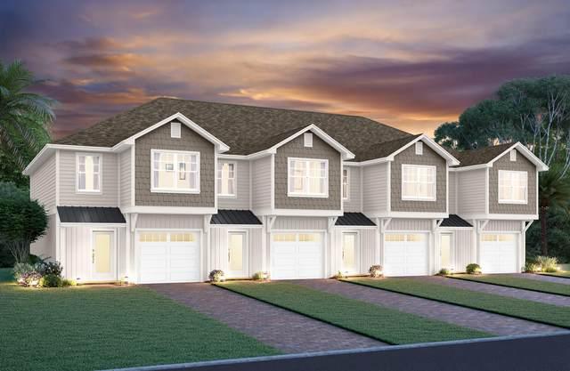 1825 Stable Lane A9, Fort Walton Beach, FL 32547 (MLS #846645) :: Classic Luxury Real Estate, LLC