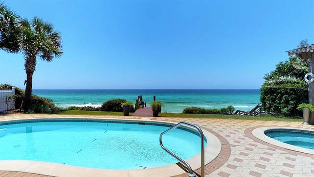 51 S Andalusia Avenue, Santa Rosa Beach, FL 32459 (MLS #846653) :: Scenic Sotheby's International Realty