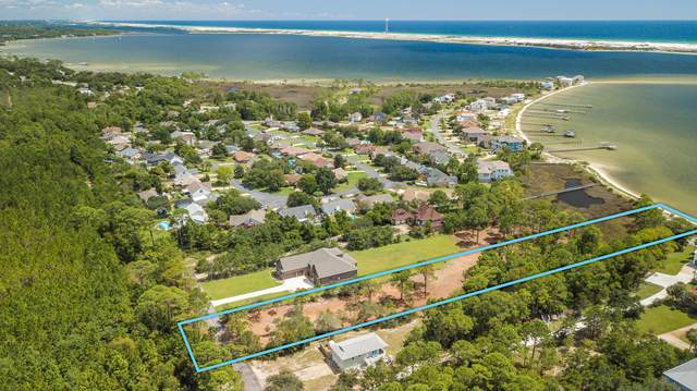 727 Forest Shores Drive, Mary Esther, FL 32569 (MLS #846669) :: Somers & Company