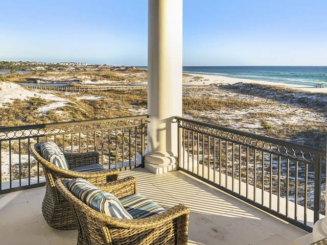 60 Deer Beach Drive, Santa Rosa Beach, FL 32459 (MLS #846681) :: 30a Beach Homes For Sale