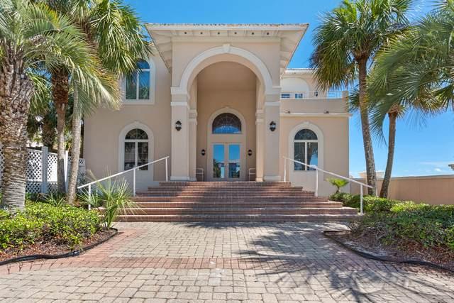 2976 Scenic Hwy 98, Destin, FL 32541 (MLS #846686) :: Better Homes & Gardens Real Estate Emerald Coast