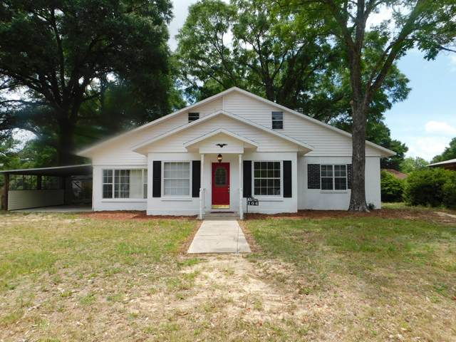 106 Butler Circle, Crestview, FL 32536 (MLS #846690) :: The Premier Property Group