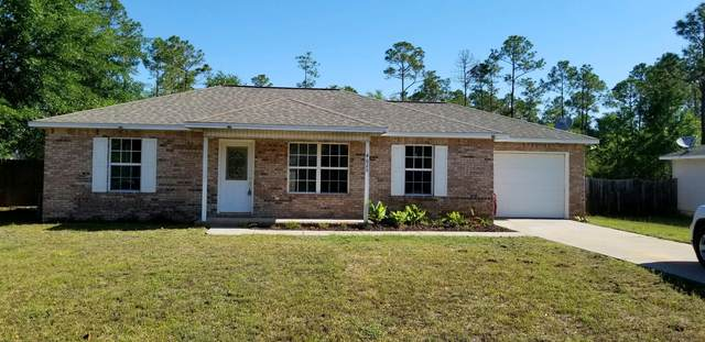 4625 Bobolink Way, Crestview, FL 32539 (MLS #846695) :: ResortQuest Real Estate