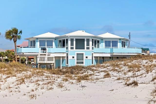 606 Gulf Shore Drive, Destin, FL 32541 (MLS #846696) :: Keller Williams Realty Emerald Coast