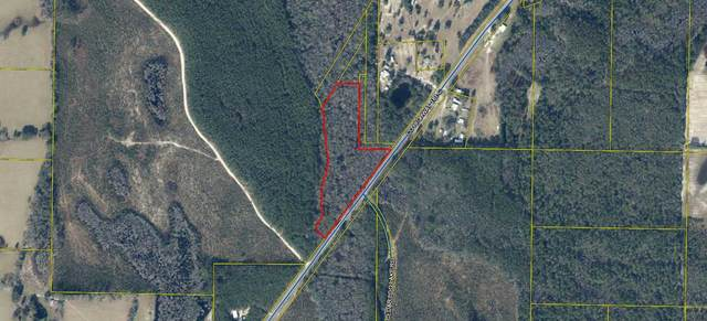 8.51 acres County Highway 181C #1, Ponce De Leon, FL 32455 (MLS #846699) :: The Premier Property Group