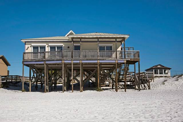 17 Fort Panic Road, Santa Rosa Beach, FL 32459 (MLS #846700) :: Keller Williams Realty Emerald Coast