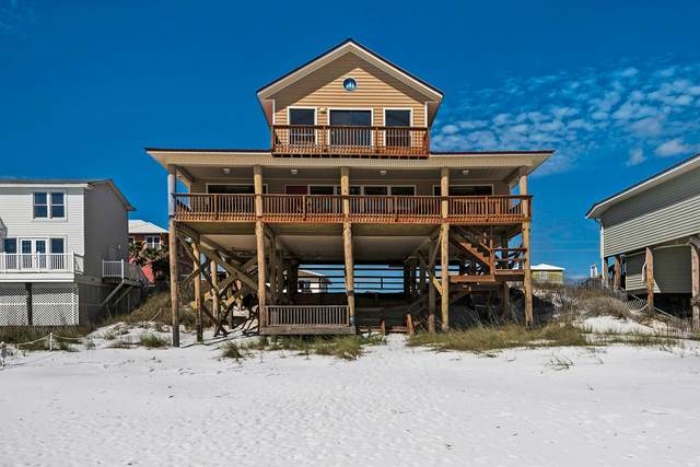 103 Fort Panic Road, Santa Rosa Beach, FL 32459 (MLS #846701) :: Coastal Luxury