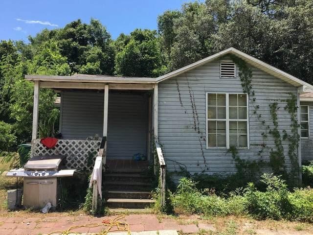 128 Garfield Drive, Fort Walton Beach, FL 32548 (MLS #846708) :: Classic Luxury Real Estate, LLC