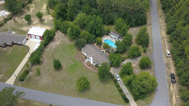 2459 Woodbine Drive, Crestview, FL 32536 (MLS #846715) :: ResortQuest Real Estate