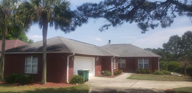 2708 Creeks Edge Lane, Navarre, FL 32566 (MLS #846719) :: ResortQuest Real Estate