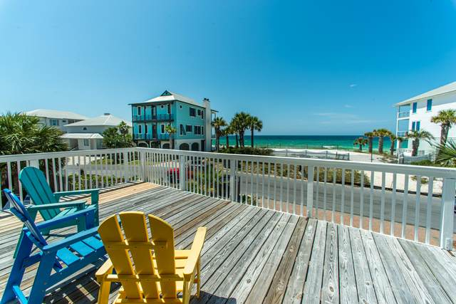 294 Gulf Shore Drive, Santa Rosa Beach, FL 32459 (MLS #846722) :: Back Stage Realty