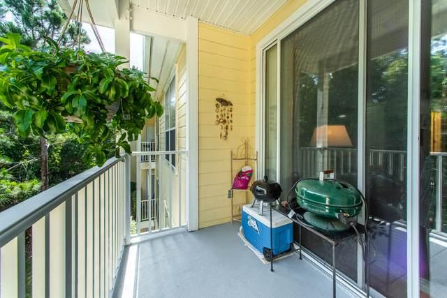 200 Sandestin Lane #1414, Miramar Beach, FL 32550 (MLS #846724) :: Linda Miller Real Estate