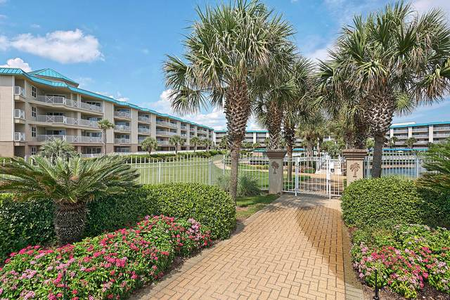 778 Scenic Gulf Drive Unit A211, Miramar Beach, FL 32550 (MLS #846731) :: Berkshire Hathaway HomeServices Beach Properties of Florida