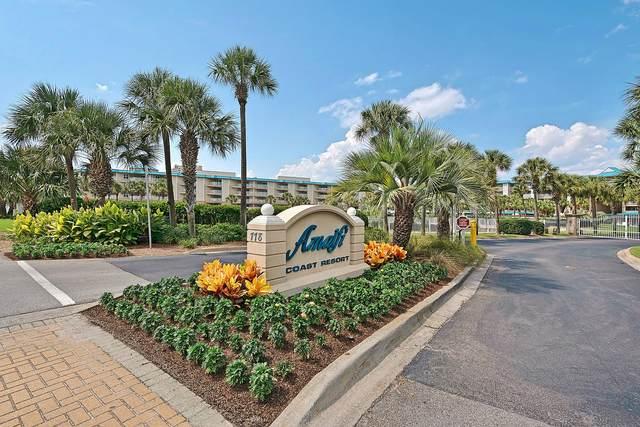 778 Scenic Gulf Drive Unit A206, Miramar Beach, FL 32550 (MLS #846743) :: Classic Luxury Real Estate, LLC