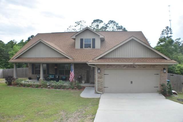 207 Silverton Loop, Crestview, FL 32536 (MLS #846759) :: Linda Miller Real Estate