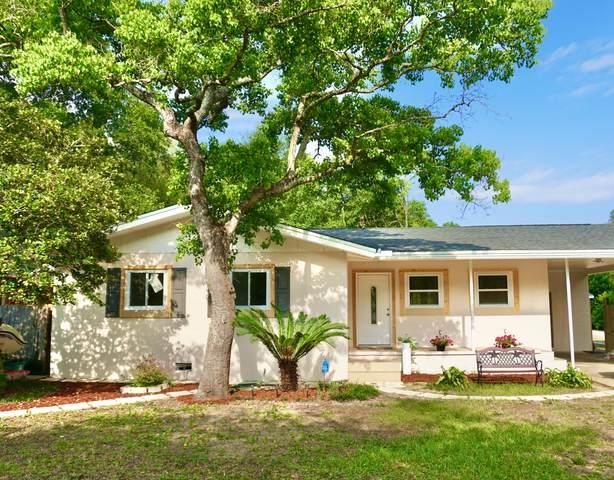 712 NE Kris Avenue, Fort Walton Beach, FL 32547 (MLS #846765) :: Classic Luxury Real Estate, LLC