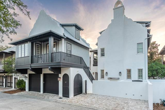 17 N Belize, Rosemary Beach, FL 32461 (MLS #846771) :: Berkshire Hathaway HomeServices Beach Properties of Florida