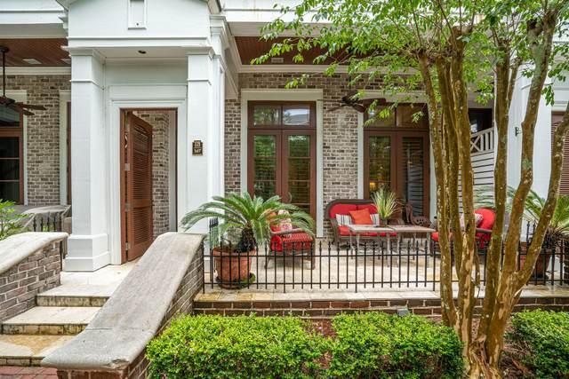 9201 Market Street #167, Miramar Beach, FL 32550 (MLS #846777) :: ResortQuest Real Estate