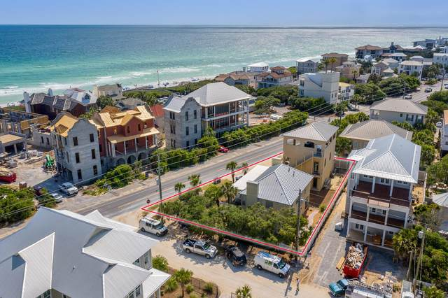 3501 E County Hwy 30A, Santa Rosa Beach, FL 32459 (MLS #846782) :: 30a Beach Homes For Sale