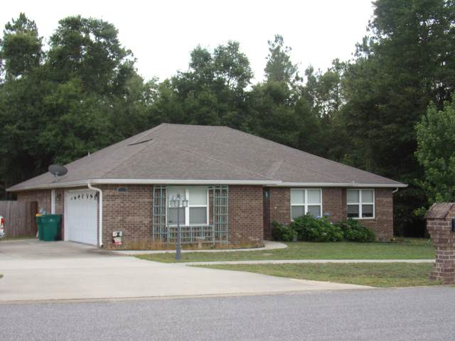 2612 Butterfly Alley, Crestview, FL 32536 (MLS #846793) :: RE/MAX By The Sea