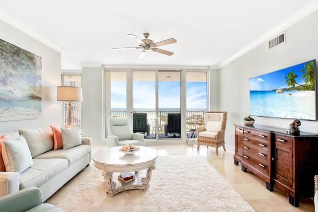 One Beach Club Drive #905, Miramar Beach, FL 32550 (MLS #846808) :: Classic Luxury Real Estate, LLC