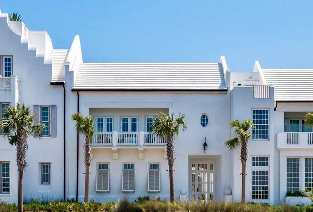 29 La Garza Court, Alys Beach, FL 32461 (MLS #846811) :: Berkshire Hathaway HomeServices Beach Properties of Florida