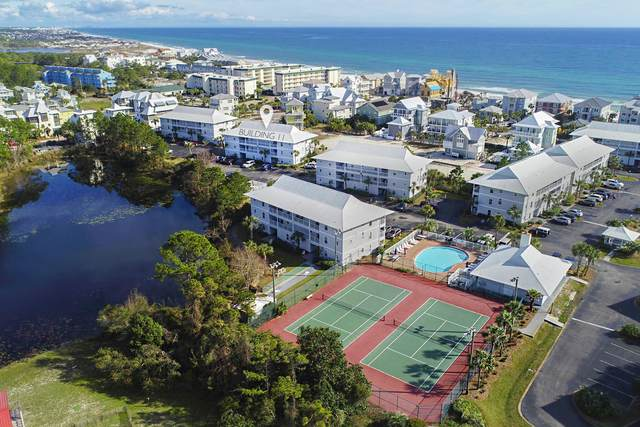 11 Beachside Drive #1114, Santa Rosa Beach, FL 32459 (MLS #846836) :: The Premier Property Group