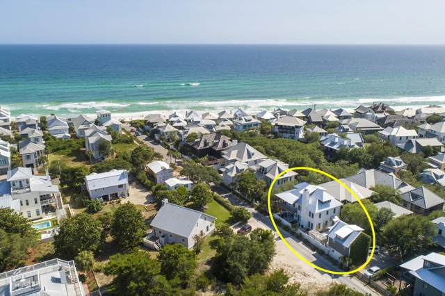 24 St Georges Lane, Rosemary Beach, FL 32461 (MLS #846846) :: Berkshire Hathaway HomeServices Beach Properties of Florida