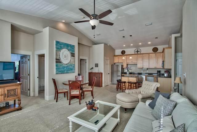 122 Shore Bird Drive #822, Santa Rosa Beach, FL 32459 (MLS #846853) :: EXIT Sands Realty