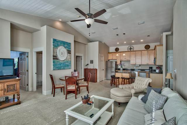 122 Shore Bird Drive #822, Santa Rosa Beach, FL 32459 (MLS #846853) :: ENGEL & VÖLKERS