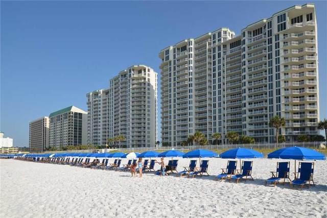1050 Highway 98 Unit 602, Destin, FL 32541 (MLS #846857) :: Scenic Sotheby's International Realty