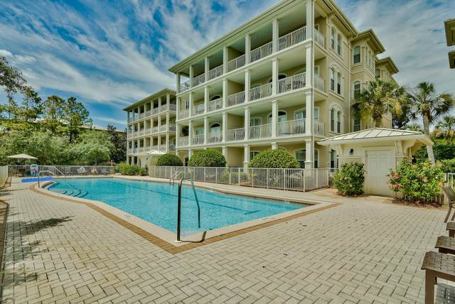 4341 E Co Highway 30-A Unit B201, Santa Rosa Beach, FL 32459 (MLS #846858) :: Berkshire Hathaway HomeServices PenFed Realty