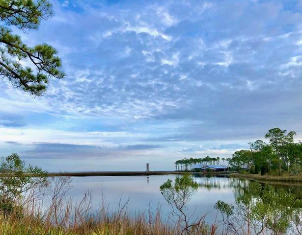 6305 Turkey Cove Lane, Panama City Beach, FL 32413 (MLS #846860) :: Linda Miller Real Estate