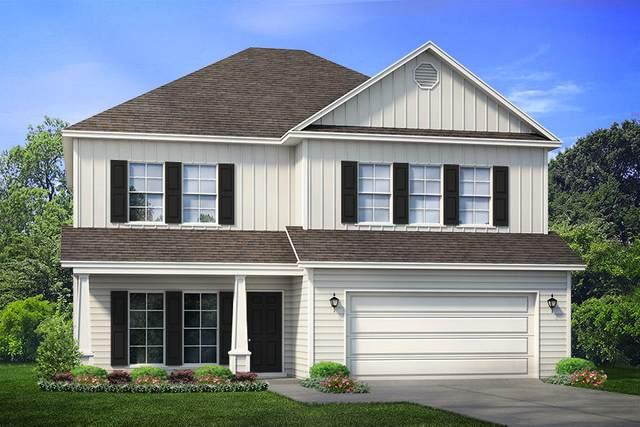 168 Stonegate Drive Lot 51, Santa Rosa Beach, FL 32459 (MLS #846861) :: The Premier Property Group