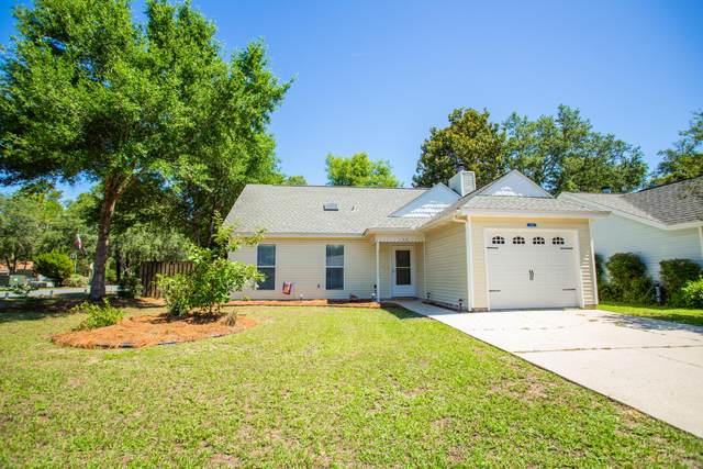 138 Summit Court, Niceville, FL 32578 (MLS #846867) :: Coastal Luxury