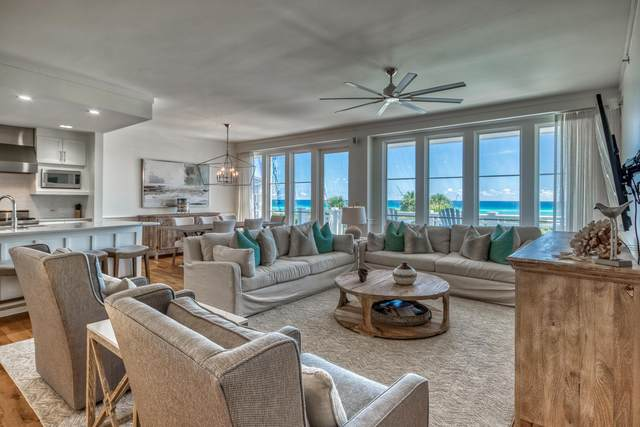 337 Bridge Lane Unit 312B, Inlet Beach, FL 32461 (MLS #846869) :: Coastal Luxury