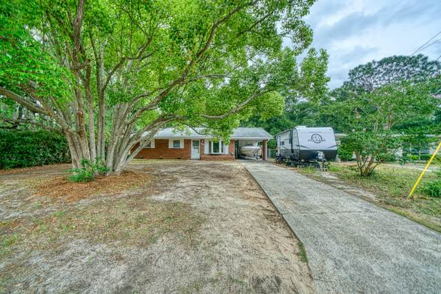 53 NE Arizona Drive, Fort Walton Beach, FL 32548 (MLS #846879) :: Classic Luxury Real Estate, LLC