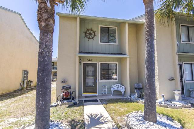 164 W Leslie Lane, Panama City Beach, FL 32407 (MLS #846881) :: EXIT Sands Realty