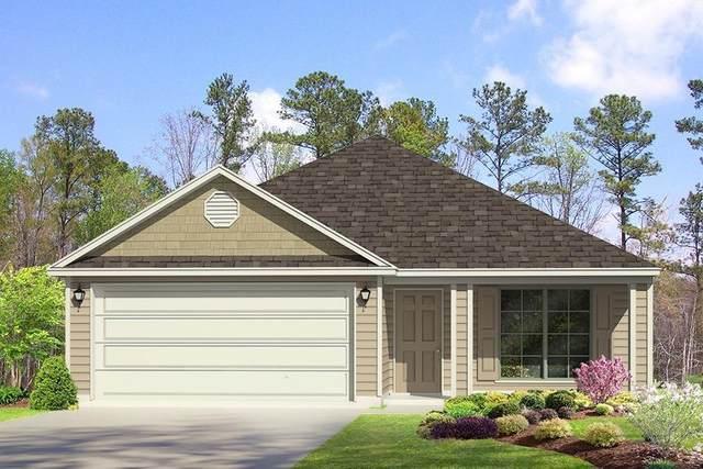 184 American Court Lot 17, Santa Rosa Beach, FL 32459 (MLS #846897) :: The Premier Property Group