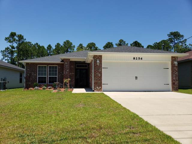 8256 Tavira Street, Navarre, FL 32566 (MLS #846901) :: ResortQuest Real Estate
