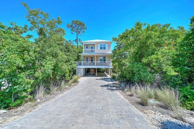 31 N Seahorse Circle, Santa Rosa Beach, FL 32459 (MLS #846902) :: Beachside Luxury Realty