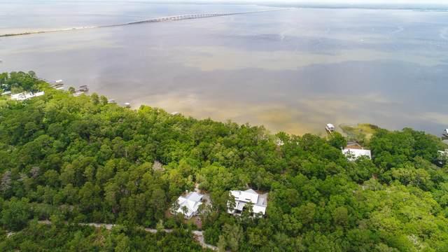 25 Nicole Forest Drive, Santa Rosa Beach, FL 32459 (MLS #846907) :: Berkshire Hathaway HomeServices Beach Properties of Florida