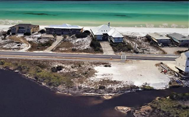5444 W County Hwy 30A, Santa Rosa Beach, FL 32459 (MLS #846910) :: Linda Miller Real Estate