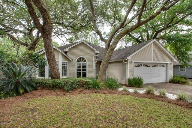 1019 Countryside Court, Fort Walton Beach, FL 32547 (MLS #846913) :: ResortQuest Real Estate