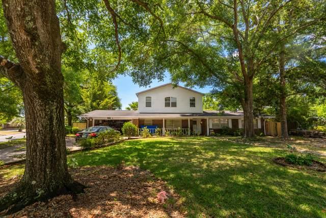 43 NW Chelsea Drive, Fort Walton Beach, FL 32547 (MLS #846920) :: Linda Miller Real Estate