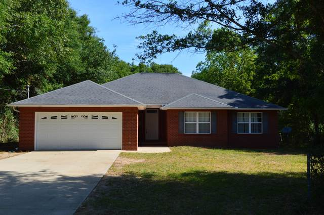 121 Hillwood Drive, Crestview, FL 32539 (MLS #846932) :: The Premier Property Group