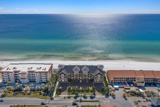 2736 Scenic Hwy 98 #8, Destin, FL 32541 (MLS #846941) :: Coastal Luxury
