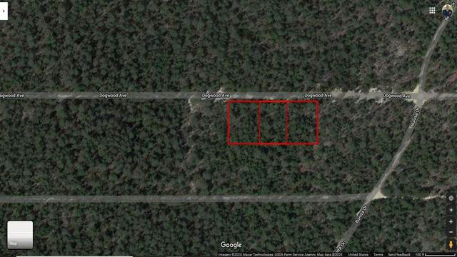 23,24,25 E Dogwood Avenue, Defuniak Springs, FL 32433 (MLS #846947) :: Berkshire Hathaway HomeServices Beach Properties of Florida